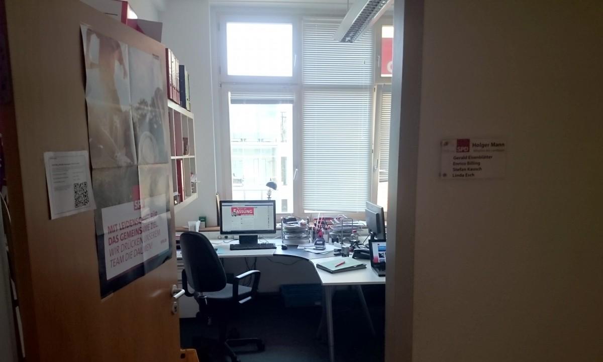 Büro Holger Mann