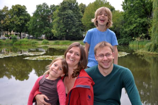 holger-mann-familie