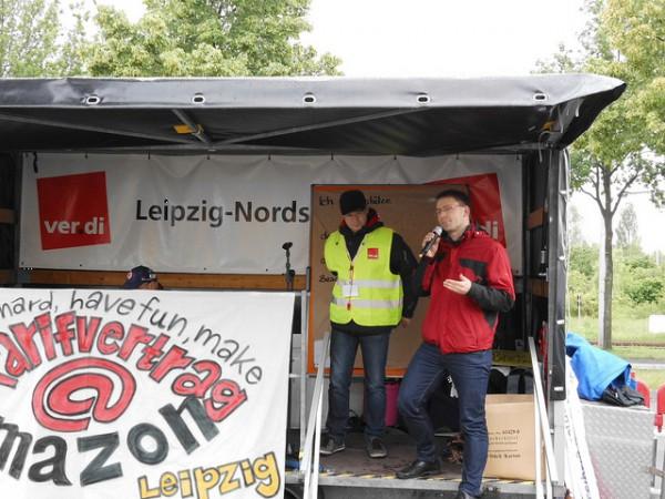 holger-mann_amazon_streik_tarifvertrag